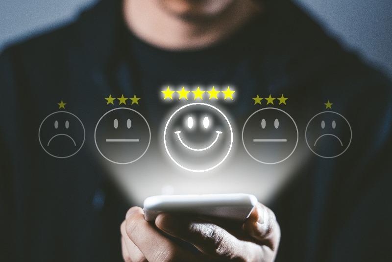 顧客満足度が高い EC の特徴は?<br>消費者目線で考える3つのポイント